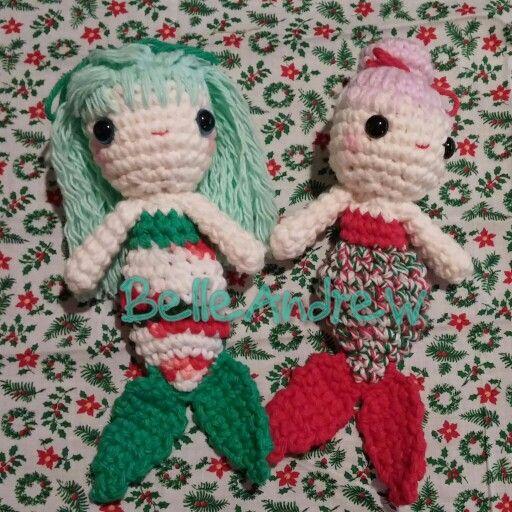 Fancy Goldfish Amigurumi By Kate Wood : Mermaids by MaeBelle Creations Crochet Pinterest ...