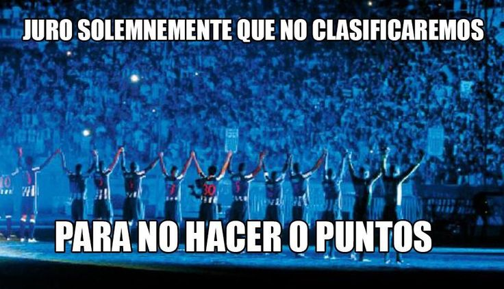 Alianza Lima: Los memes de su eliminación de la Copa Libertadores #Peru21