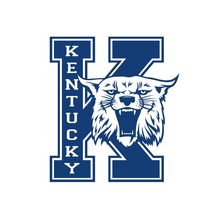 Kentucky Wildcats College Graphics SVG Dxf EPS Png Cdr Ai Pdf Vector Art Clipart instant download Digital Cut Print File Cricut Silhouette by VectorartDesigns on Etsy
