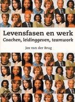 Titel: Levensfasen En Werk.       Auteur: J.W.P.M. van der Brug