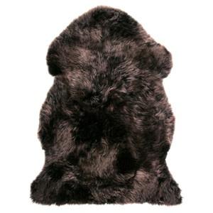 Longwool Rug Walnut 90x60, £51, now featured on Fab.