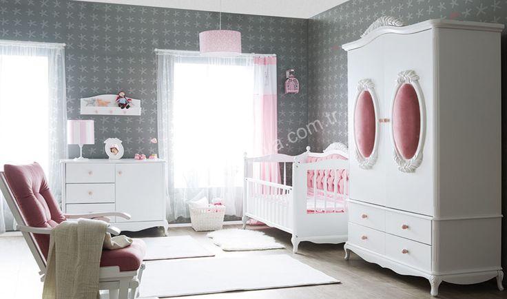 London Country Bebek Odası Pembe Bebeğiniz İçin Keyifli Ve Muhteşem Bir Oda Hazırlayın Yepyeni Tarz Country Bebek Odaları YILDIZ MOBİLYA'da http://www.yildizmobilya.com.tr/london-country-bebek-odasi-pembe-pmu5519 #kadın #ev #dekorasyon #populer #trend #moda #pembe #ahsap #mobilya #dekorasyon http://www.yildizmobilya.com.tr/