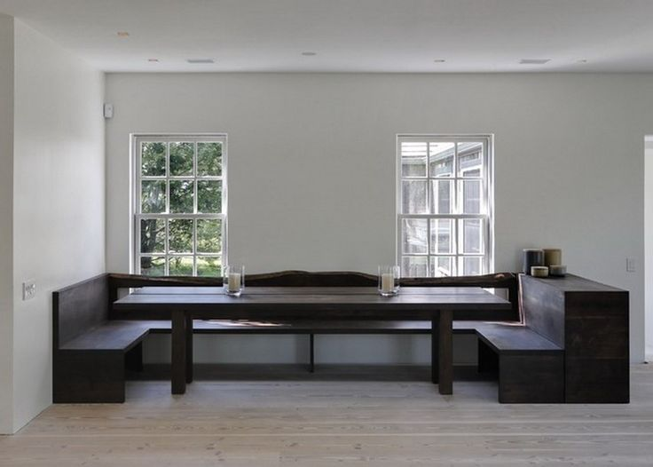 Corner Dining Table Bench Dining Table For The Room Home Interior