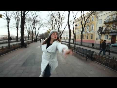 Цепь добра в действии: одесситы представили яркий социальный ролик - YouTube