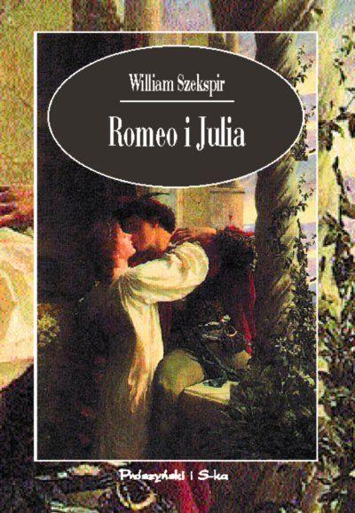 """""""Romeo i Julia"""" Autor: William  Szekspir . Rodzaj/gatunek literacki dramat/tragedia. Bohaterowie: Romeo , Julia , dom Montekich , dom Kapuletów Problematyka : nieszczęśliwa miłość na tle rodziców"""