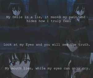 1000 sad anime quotes on pinterest sad anime charlotte
