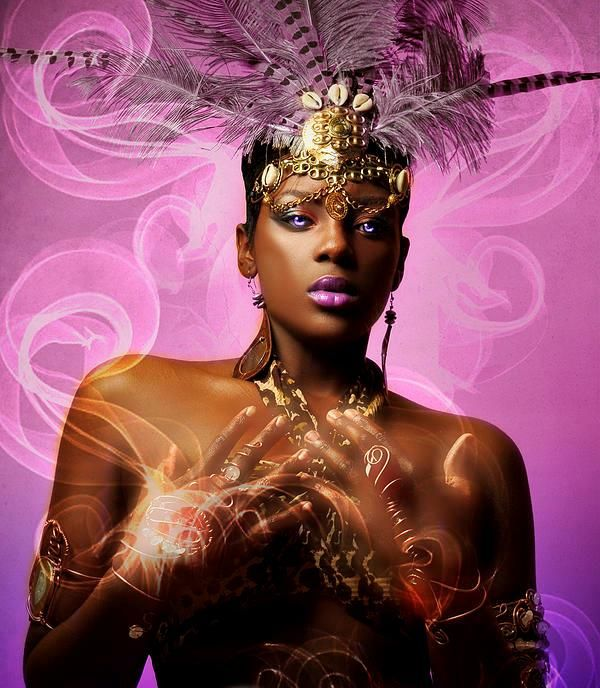 NO QUEENS IN AFRIKA: Women Rulers in Sword & Soul and other African-Inspired Fantasy