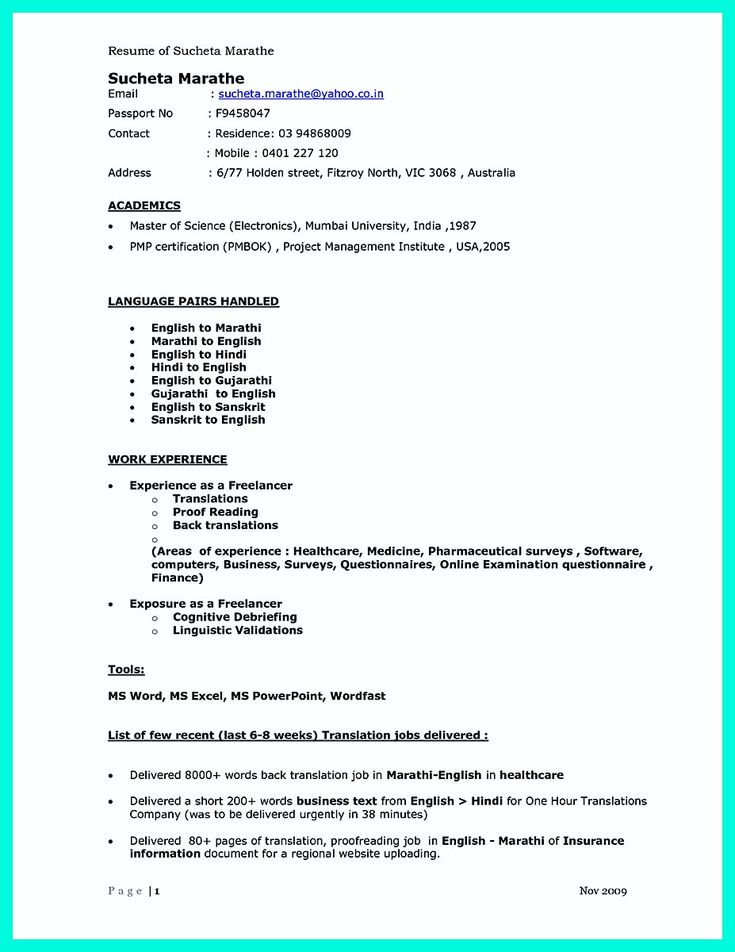 25+ parasta ideaa Pinterestissä Online computer science degree - collection resume sample