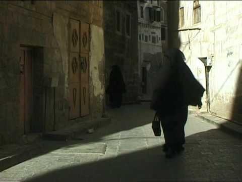 Robert Cahen, Saana passages en noir, 2007