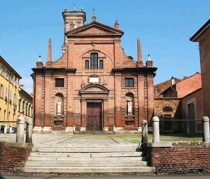 """9 novembre - Cremona - Visita guidata """"Cremona racconta Sant'Omobono"""" con il CrArT"""