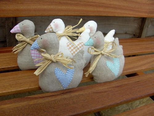 papere tilda | regalini per Pasqua | countrykitty | Flickr