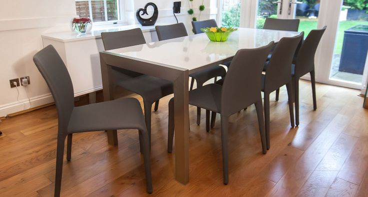 17 Best Images About Danetti Extending Dining Sets On