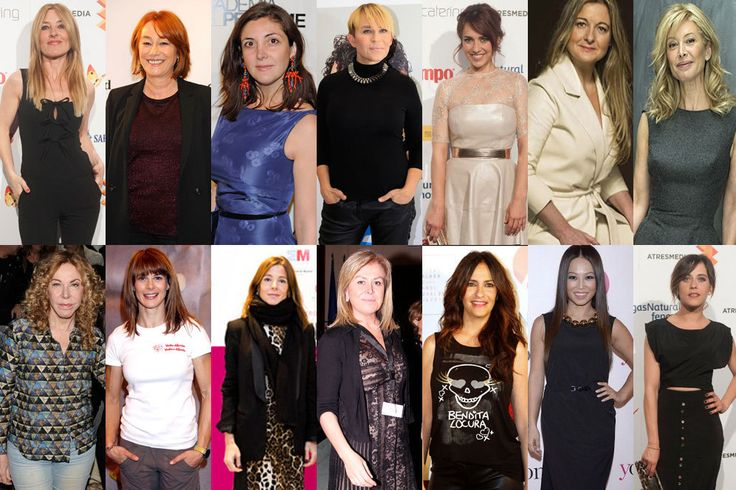 Las famosas españolas opinan sobre la homosexualidad femenina http://www.guiasdemujer.es/st/uncategorized/Las-famosas-espanolas-opinan-sobre-la-homosexualidad-femenina-5300