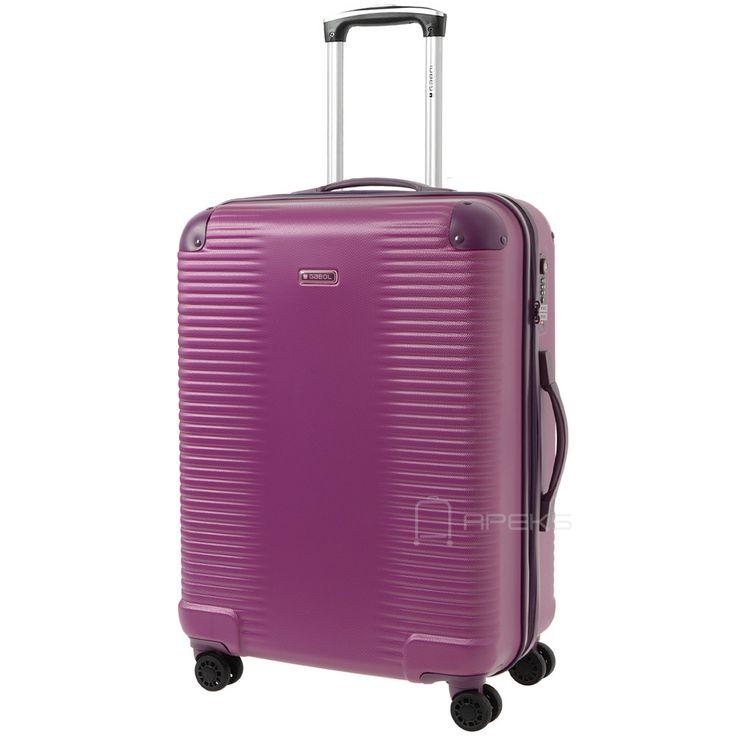Gabol Balance średnia walizka