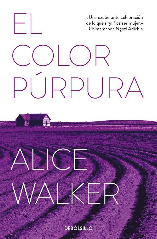 El color purpura - PDF & ePUB | Book EPUB PDF en 2019 | Libros feministas, Libros y Libros recomendados