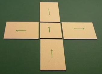 Le sens du carton et autres matériaux - Techniques détaillées - Fiches techniques - Mémette Cartonne
