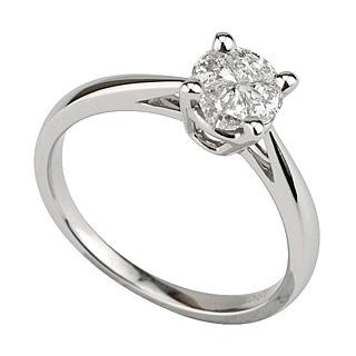 Elegant Simple Elegant wedding ring