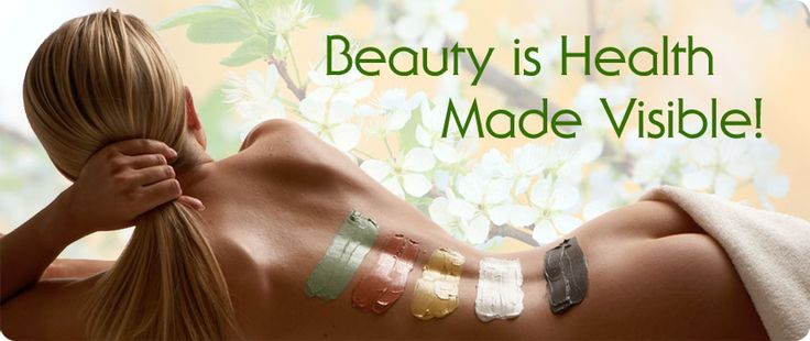 Beauty is Health Made Visible! Phytobiodermie.com