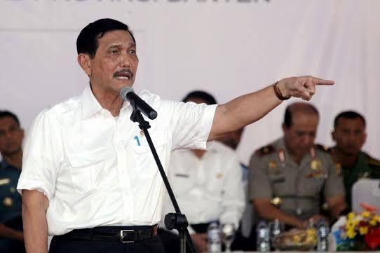Menko Polhukam: Kelompok Santoso sudah terkepung