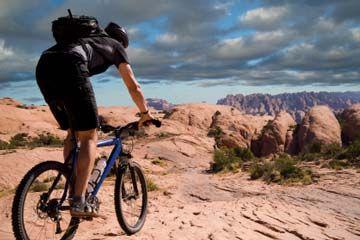 tips for mountain bike training