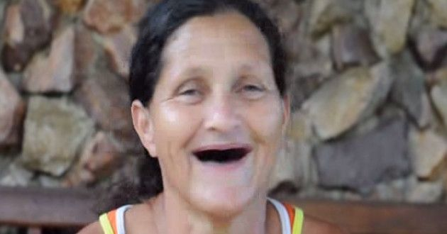 A transformação desta mulher prova que NÃO existe mulher feia