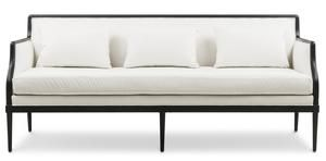 Laval Sofa by Stellar Works in 3-seater