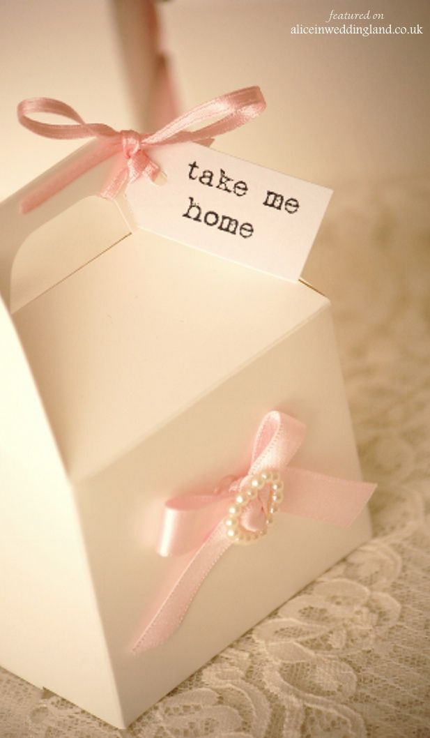 only cute thing - the saying to put on favors & 25+ cute Wedding cake boxes ideas on Pinterest | Wedding favours ... Aboutintivar.Com