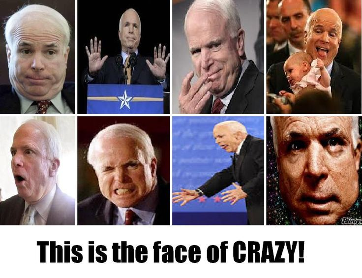 Image result for john mccain should retire