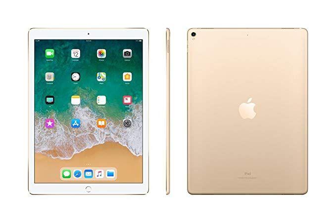 Apple Ipad Pro 12 9 Inch 64gb Mqef2ll A 2nd Generation Wi Fi Cellular Gold Mid 2017 Review Apple Ipad Pro Ipad Pro 12 9 Ipad Pro 12