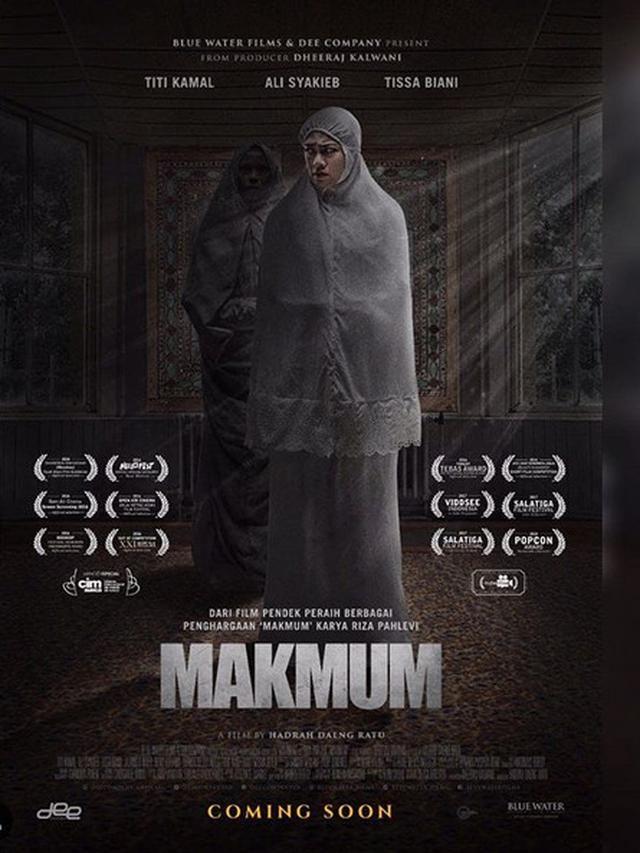 Download Aku Tahu Kapan Kamu Mati 480p : download, kapan, Download, Makmum, Subtitle, Indonesia, 480p,, 720p,, 1080p, Horor,, Film,, Pengikut