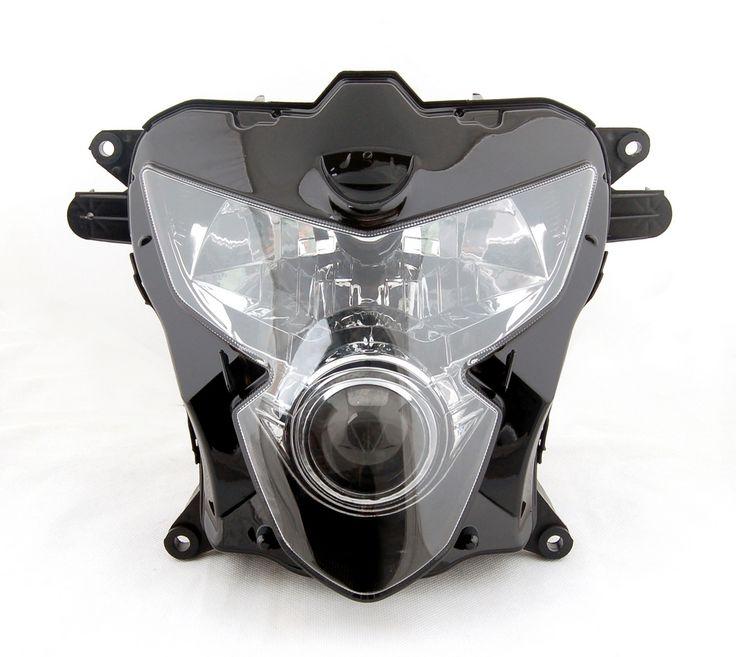 Mad Hornets - Headlight Suzuki GSXR 600 / 750 OEM Style (2004-2005) K4, $159.99 (http://www.madhornets.com/headlight-for-suzuki-gsx-r-600-750-oem-style-2004-2005-k4/)