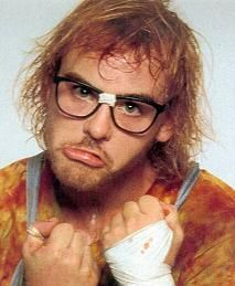ECW The Giant Killer  Little Spike Dudley (heel)