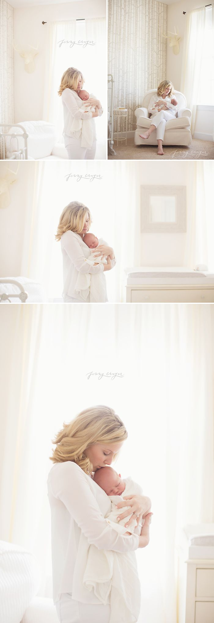newborn photographer nashville . beckett's newborn session jenny cruger photography