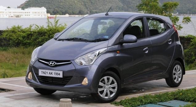 Hyundai EON review, specifications, price