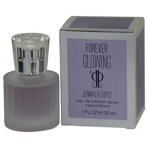 Forever Glowing By Jlo By Jennifer Lopez Eau De Parfum Spray 1 Oz