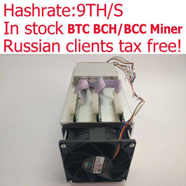 BCH BCC/BTC Miner Russian clients free tax!! Ebit E9 Plus 9T Bitcoin Miner Newest 14nm Miner with PSU Better Than Antminer S7 https://betiforexcom.livejournal.com/28114780.html  The post BCH BCC/BTC Miner Russian clients free tax!! Ebit E9 Plus 9T Bitcoin Miner Newest 14nm Miner with PSU Better Than Antminer S7 appeared first on bitcoinmining.shop.The post BCH BCC/BTC Miner Russian clients free tax!! Ebit E9 Plus 9T Bitcoin Miner Newest 14nm Miner with PSU Better Than Antminer S7 appeared…