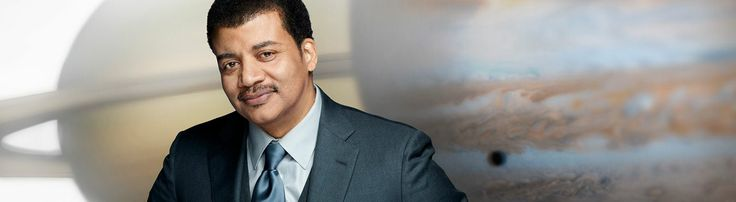 COSMOS: A Spacetime odyssey  - Worldwide premier Sunday March 9, 9/8c on FOX. Can't wait! Neil deGrasse Tyson is the Carl Sagan of a new generation.