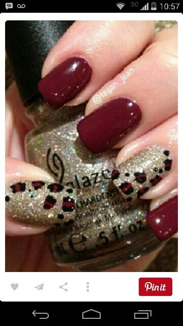 230 best uñass images on Pinterest | Nail arts, Nail art tips and ...
