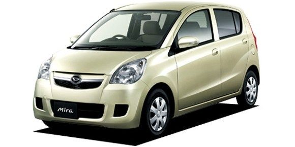 Daihatsu Mira X 2016 Price Specifications Overview Review