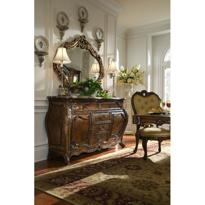 You'll love the Palais Royale Sideboard at Wayfair - Great Deals on all Furniture  products with Free Shipping on most stuff, even the big stuff.