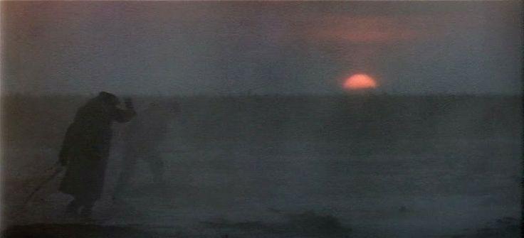 """""""El sol es gente, gente muy importante si se muere, nosotros también moriremos.""""  Dersu Uzala - Akira Kurosawa"""