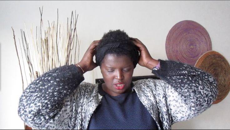 4 conseils pour un cuir chevelu douloureux - Clarisse Libène