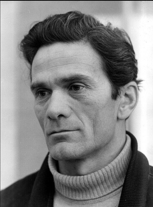 Pier Paolo Passolini