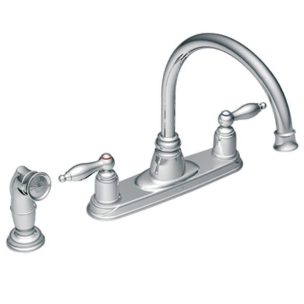 Best Kitchen Faucets Ideas Images On Pinterest Kitchen - Moen castleby bathroom faucet for bathroom decor ideas