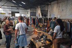 Market on Main Johannesburg