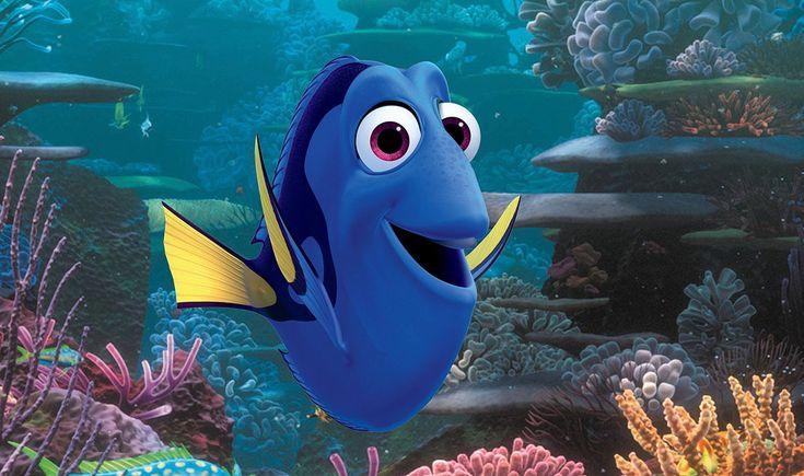 Il trailer di Alla ricerca di Dory Il film Pixar che fa da sequel e spin-off di Alla ricerca di Nemo arriverà nelle sale americane il 17 giugno 2016