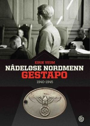 Nådeløse nordmenn fra Haugenbok. Om denne nettbutikken: http://nettbutikknytt.no/haugenbok-no/