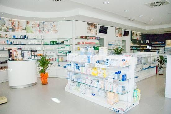 Agell: farmacia sansanelli