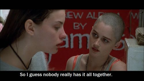 """And it wasn't scared to not know the answers. 
