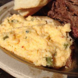 Jalapeno Cheese Grits recipe